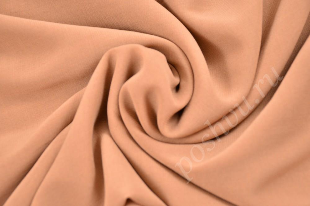 Ткани персикового цвета