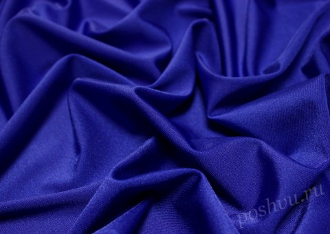 Ткань бифлекс Морской круиз