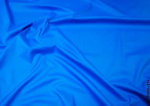 Хлопковая ткань Индиго Крайола
