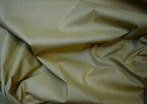 Хлопковая ткань Пастельные тона