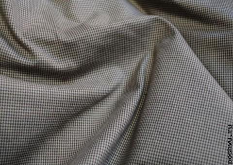 Ткань хлопок Пин-ап