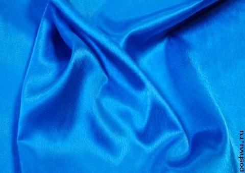 Ткань креп-сатин Мускари