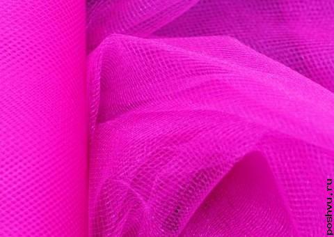 Ткань сетка Леденец