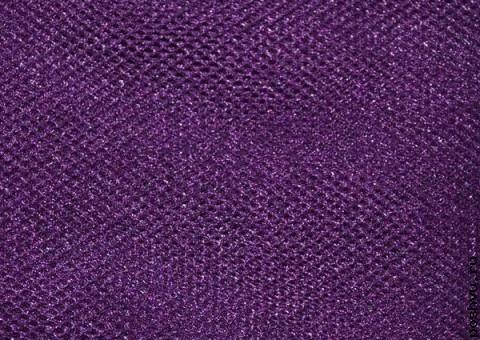 Ткань сетка Сиреневый дельфиниум