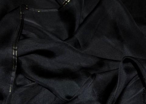 Ткань шелковый шифон Вуаль донны