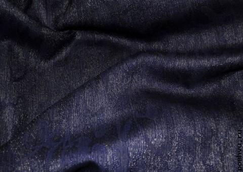 Шерстяная ткань твид Первая леди