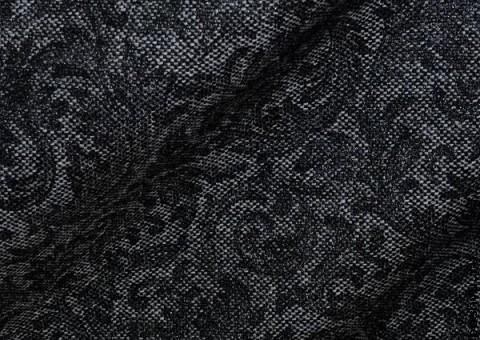 Шерстяная ткань твид Виндзор