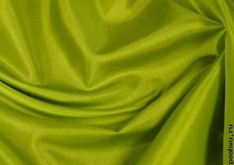 Ткань тафта Первые ростки