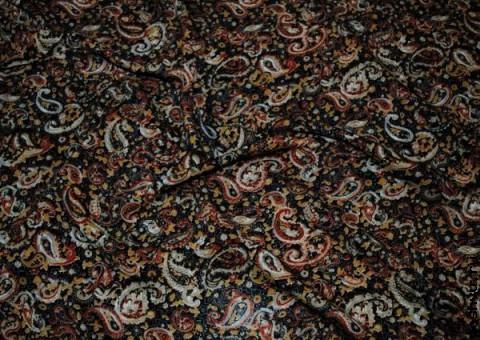 Ткань цветная Гоа