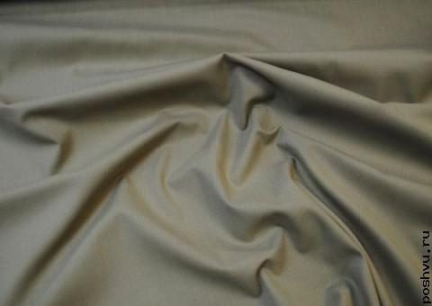 Ткань хлопковая Борода Абдель-Керима