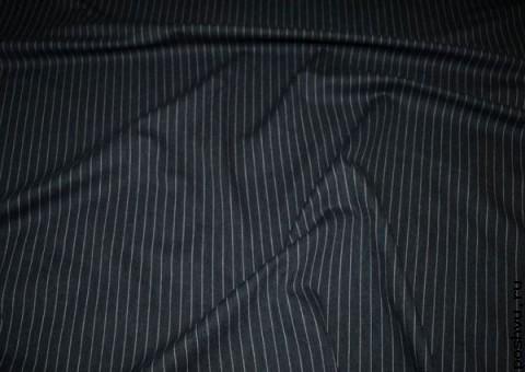 Ткань хлопковая Дымчатая