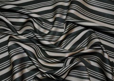 Ткань хлопковая Греческая полоска