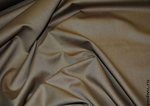 Ткань плательная  Камелопардовая