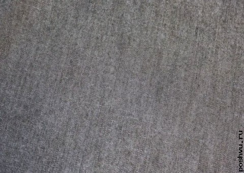 Ткань хлопковая Небоскребы