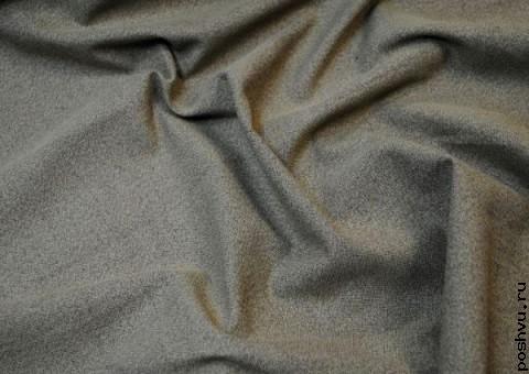 Ткань хлопковая Песчаная буря