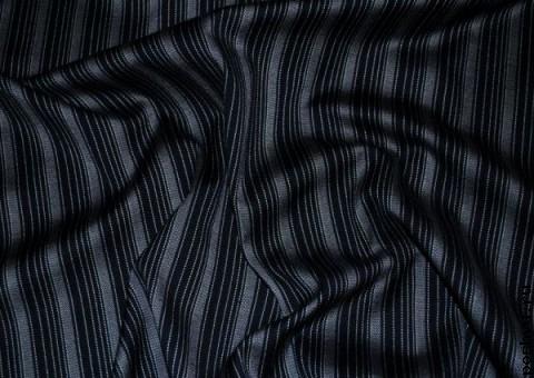 Ткань хлопковая Роскошная полоска