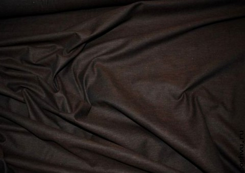 Ткань хлопковая Вечерний наряд