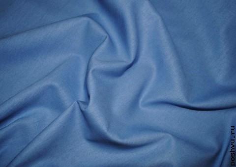Ткань льняная Цикорий