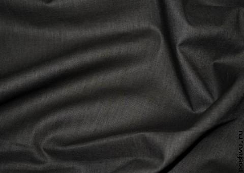 Ткань льняная Маскировка