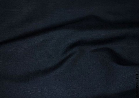 Ткань льняная Морпехи