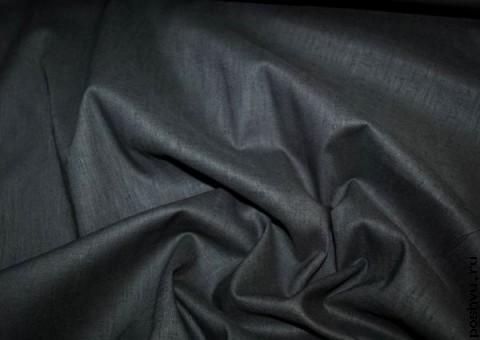 Ткань льняная Залежи кианита