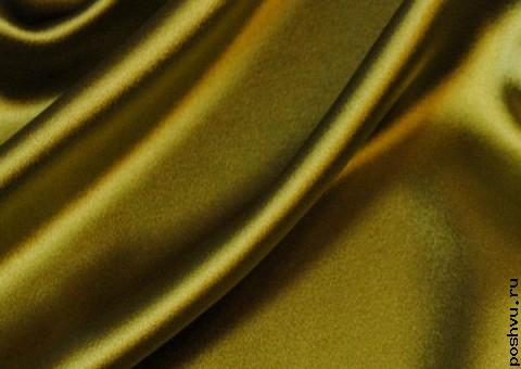 Ткань вискозная Платье королевы