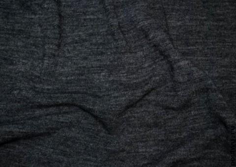 Ткань трикотаж шерстяной Незаменимый