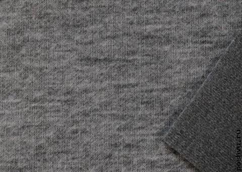 Трикотажная ткань Классика