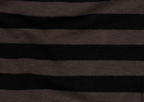 Трикотажная ткань Кот матроскин