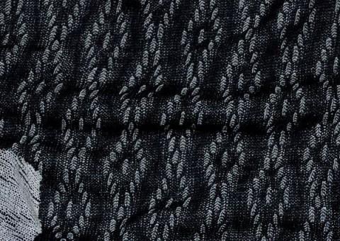 Трикотажная ткань Кружевной узор