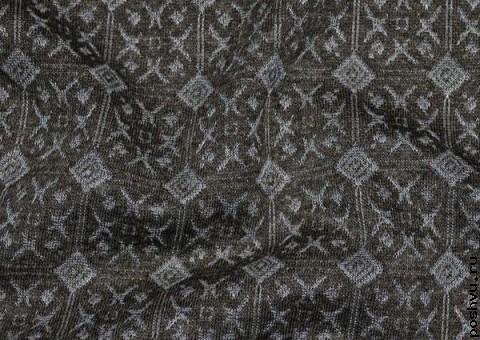 Трикотажная ткань Расписная плитка