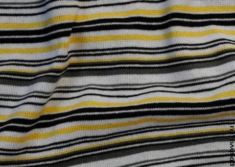 Трикотажная ткань Сочные оттенки