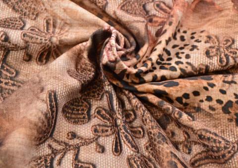 Ткани для платьев купить с доставкой по Москве и РФ, ткани для