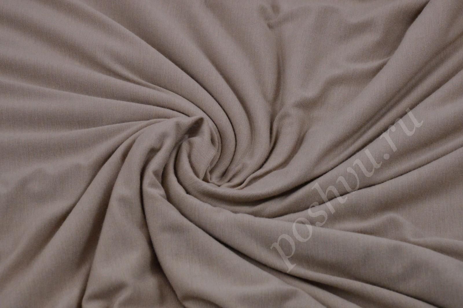 Плотная трикотажная ткань вставка для жесткости сумки