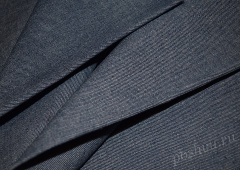 Ткань Джинсовая Сумочная