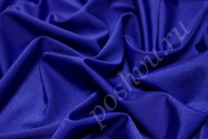 0bed8f4ecce77 Ткань бифлекс бесконечность синяя — купить ткань бифлекс для любого ...