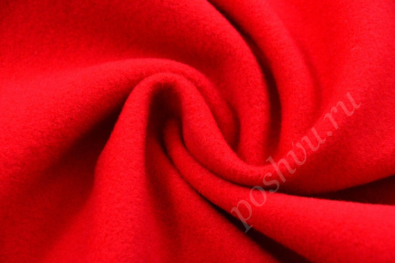 Ярка красны цвет