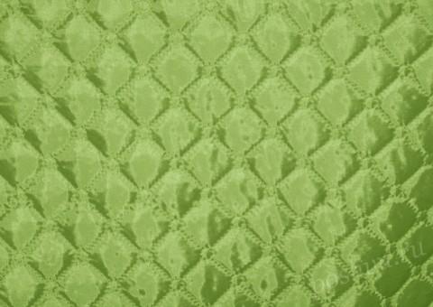 Ткань стеганая для подклаки Изумрудная роскошь
