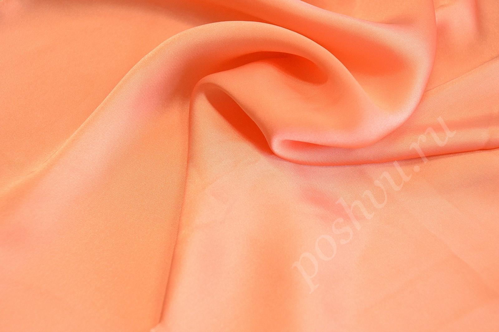 персиковый цвет ткани фото