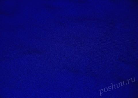 Бифлекс глянцевый синего цвета