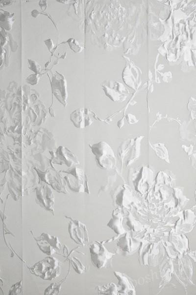 Ткань для штор портьерная, полиэстер, хлопок Brandy Natural BD 05