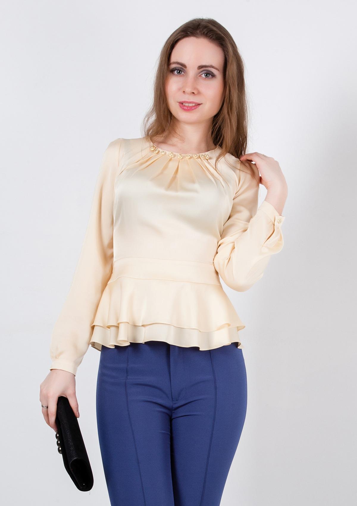 Модели блузок в санкт петербурге